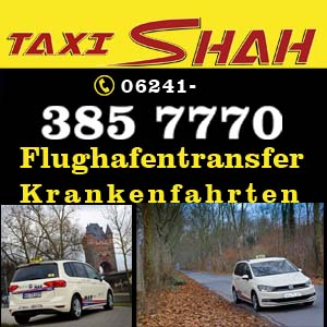 Taxi Service Shah Worms
