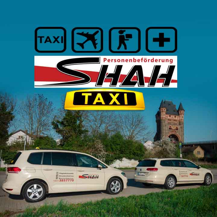 Taxi Shah Worms