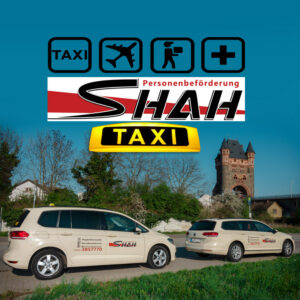 Taxi Shah.Taxi Worms